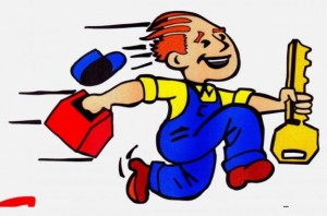 Cerrajero Argentona - Cerrajero corriendo a su servicio